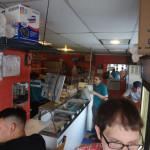 Interior of Bellaggio's Ice Cream