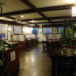 Cho Sun Ok Korean restaurant interior