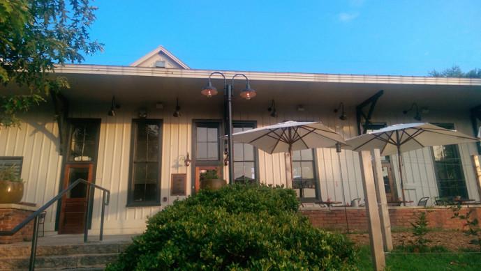 Kimball House