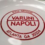Varuni Napoli Plate