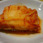 Man Chun Hong kimchi
