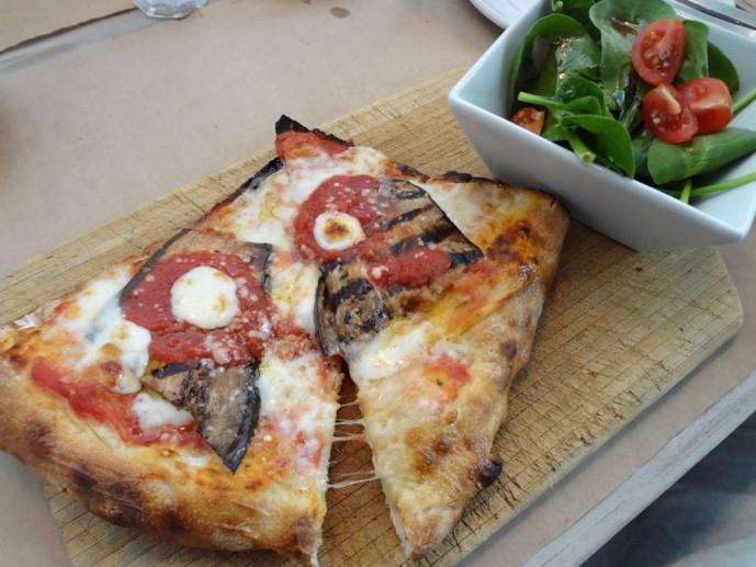 Lunch pala combo at RIbalta