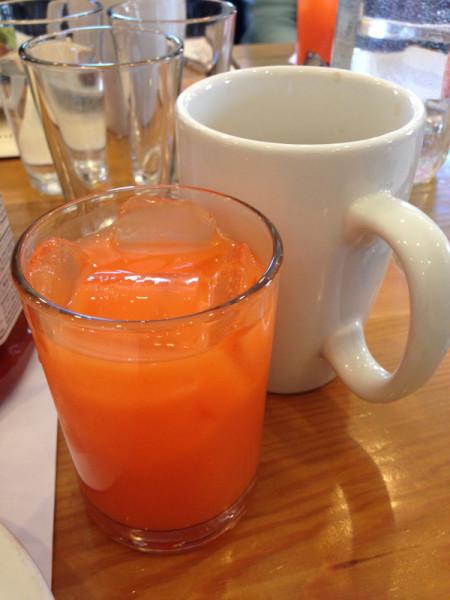 Day Glow Juice