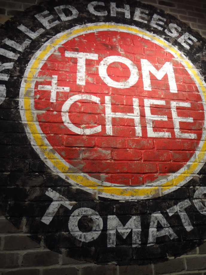 Tom+Chee Buford