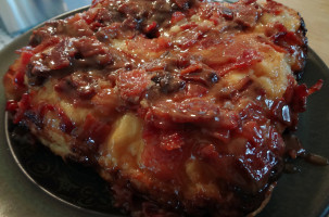 Bacon Week 2015: Maple Bacon Biscuit Bake