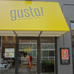 Gusto! Wood Fire Grill