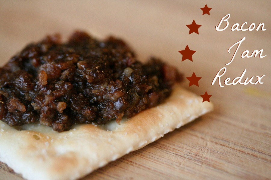 Bacon Jam Redux