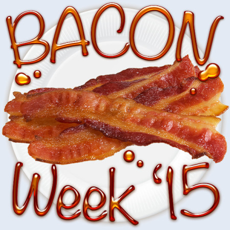 Bacon Week 2015