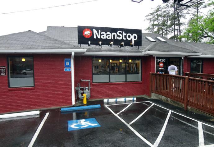 NaanStop Buckhead