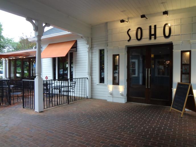 SOHO Vinings