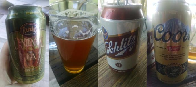 Ladybird Grove beer