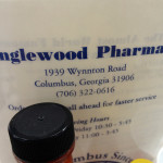 Dinglewood Pharmacy menu