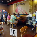 Thibodeaux's Low Country Boil interior