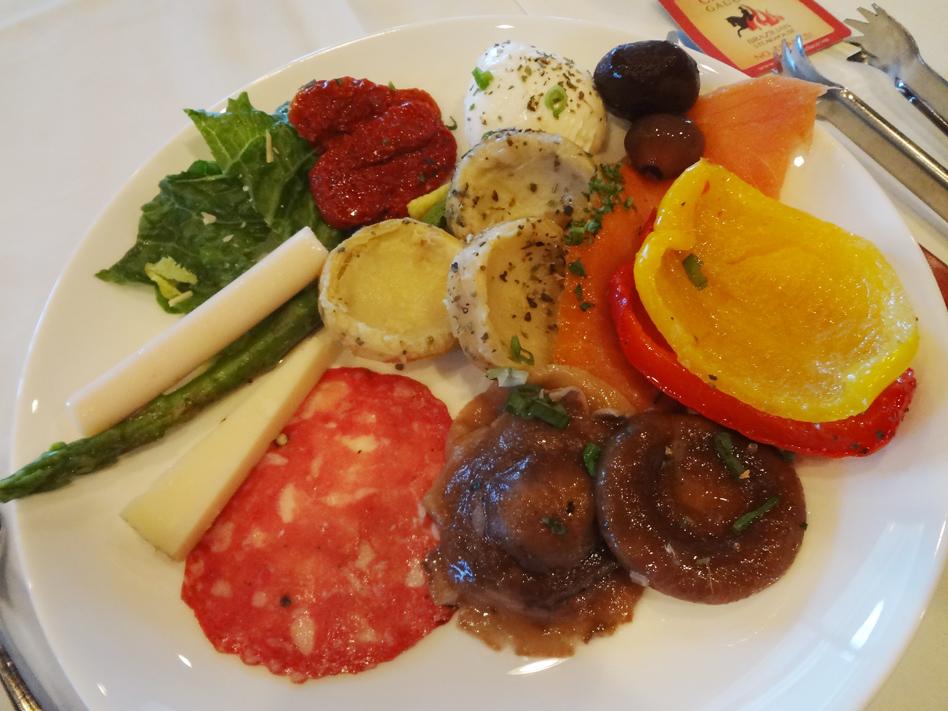 Chama Gaucha Brazilian Steakhouse