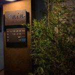 Rain Thai and Sushi entrance