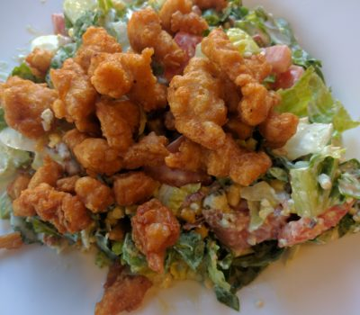 Salad Express Southern Cobb salad